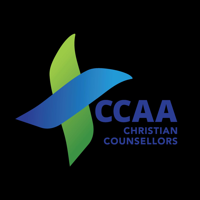CCAA Christian Counsellors Australia Logo