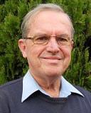 CCAA Member - Ian Parkin