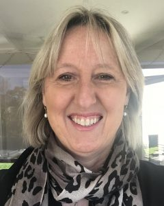 CCAA Member - Vicky Hamey