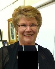 CCAA Member - Julie Nixon