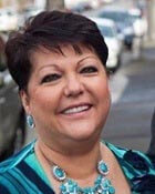 CCAA Member - Wendy Cotter