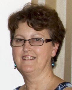 CCAA Member - Susan Johnston