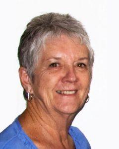CCAA Member - Val Morton