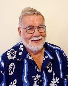 CCAA Member - Bill Van Schie