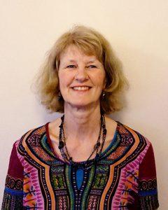 CCAA Member - Faye West