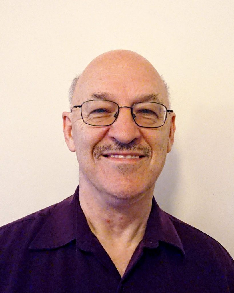 CCAA Member - John Andersen