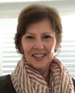 CCAA Member - Rae Turner