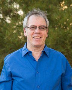 CCAA Member - Rob Salmon