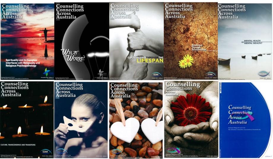 CCAA Journal